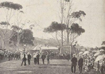 1910 Judging the Quickstep
