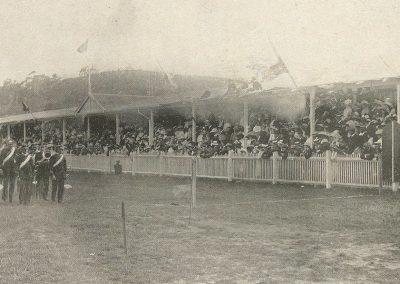 1912 Devonport Band