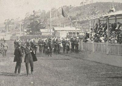 1914 Latrobe Band