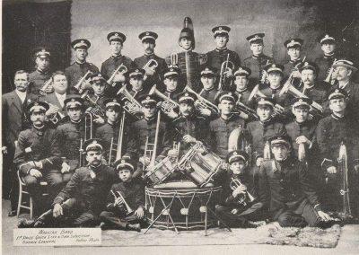 1914 Waratah Band