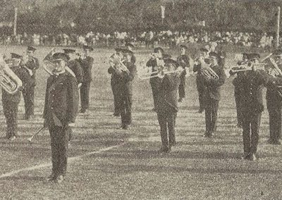 1922 North Hobart, fourth