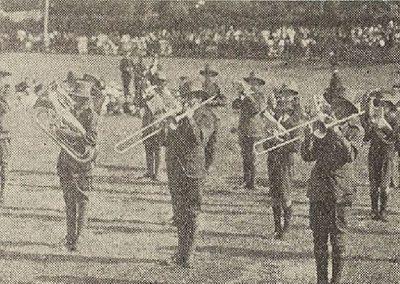 1922 Smithton Band