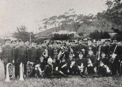 1923 North Hobart fourth
