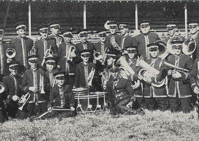 1923 Smithton Band