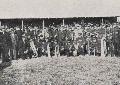 1926 Albury Band (Vic)