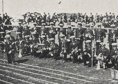 1926 Burnie Marine Board Band