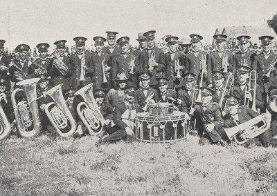 1926 Echuca Band (Vic.)