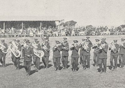 1927 The Collingwood Citizens Band