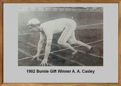 Burnie Gift 1902