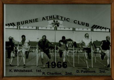 Burnie Gift 1966