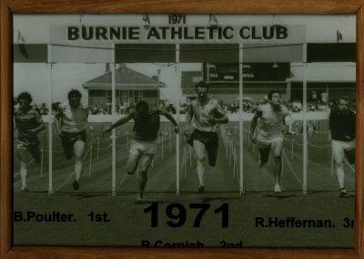 Burnie Gift 1971