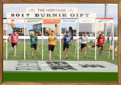 Burnie Gift 2017