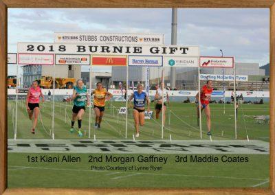 Women's Burnie Gift 2018