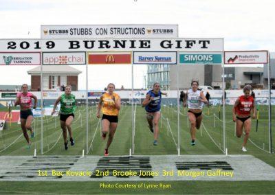 Women's Burnie Gift 2019