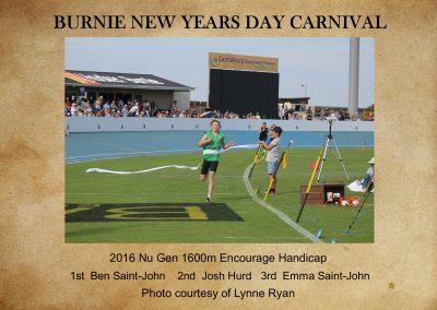 2016 1600m Nu Gen Encourage