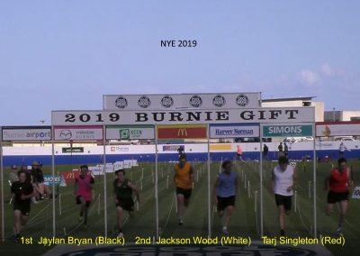 2019 NYE 120m Boys Nu Gen  Final