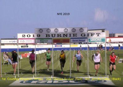 2019 NYE 120m Girl's Nu Gen Final