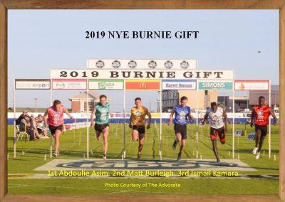 Burnie Gift 2019 NYE