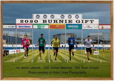Burnie Gift 2020