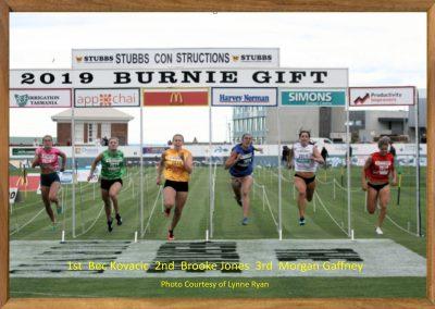 Women's Burnie Gift 2019 NYD