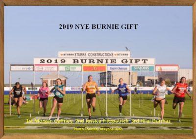 Women's Burnie Gift 2019 NYE